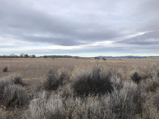 Lot 171 Escalante Valley Ranchos Unit 6, Beryl Junction, UT 84714 (MLS #20-210360) :: The Real Estate Collective