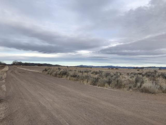 Lot 170 Escalante Valley Ranchos Unit 6, Beryl Junction, UT 84714 (MLS #20-210361) :: Remax First Realty