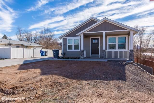 361 W 70 N, La Verkin, UT 84745 (MLS #20-210384) :: The Real Estate Collective