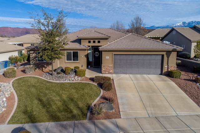 2176 W 1350 N, St George, UT 84770 (MLS #20-210388) :: The Real Estate Collective