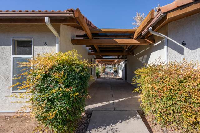 320 N Sunflower Dr #8, St George, UT 84790 (MLS #20-210394) :: Langston-Shaw Realty Group