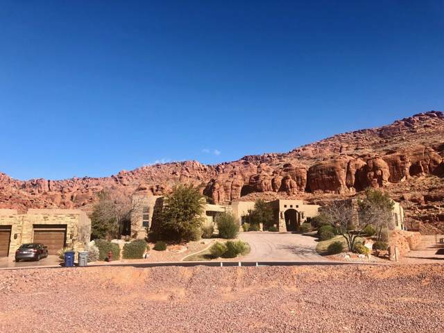 3052 N Snow Canyon Pkwy #135, St George, UT 84770 (MLS #20-210397) :: Red Stone Realty Team