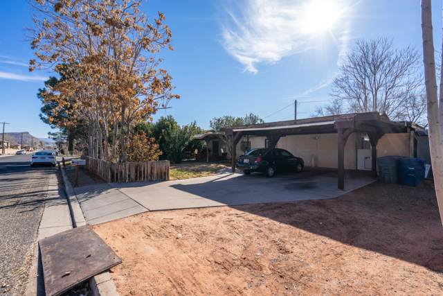 2620 E 350 N, St George, UT 84790 (MLS #20-210399) :: Langston-Shaw Realty Group