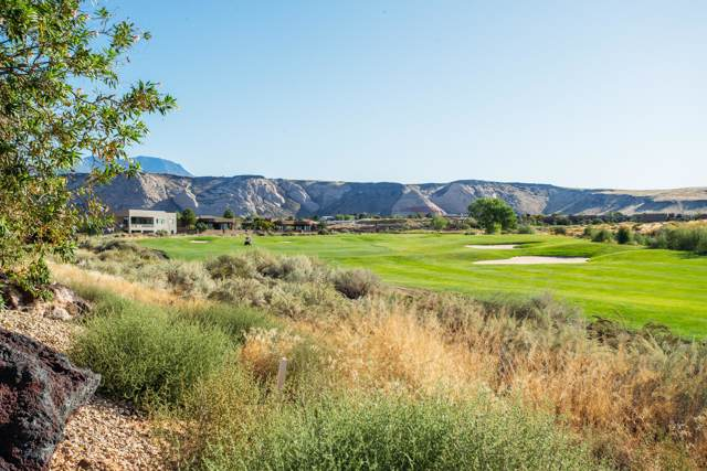 Rising Sun Drive #211, St George, UT 84770 (MLS #20-210419) :: The Real Estate Collective