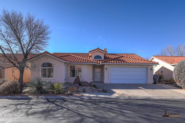 1203 E 900 S #4, St George, UT 84790 (MLS #20-210424) :: Langston-Shaw Realty Group