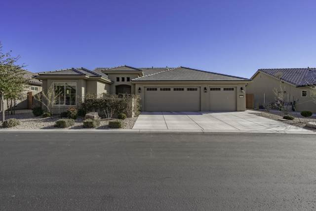 1391 Whitestone Dr, St George, UT 84790 (MLS #20-210433) :: Langston-Shaw Realty Group