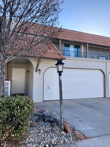 376 E 300 S #3, St George, UT 84770 (MLS #20-210438) :: Diamond Group