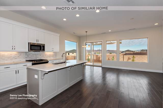 4735 S Martin Dr, St George, UT 84790 (MLS #20-210444) :: Remax First Realty