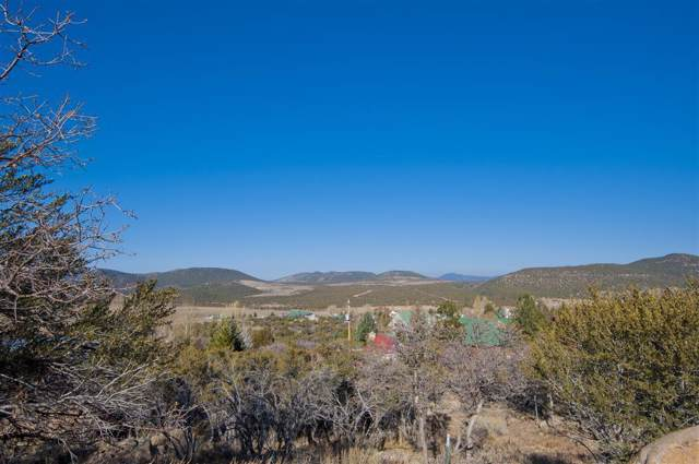 Hillside Drive 7A, Pine Valley, UT 84781 (MLS #20-210463) :: Red Stone Realty Team