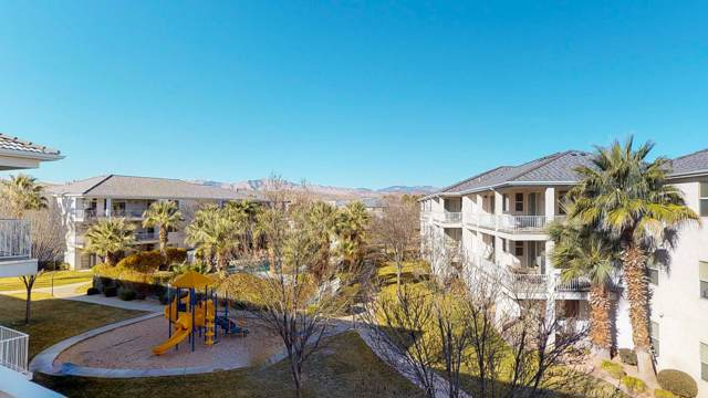 1845 W Canyon View #1812, St George, UT 84770 (MLS #20-210467) :: The Real Estate Collective