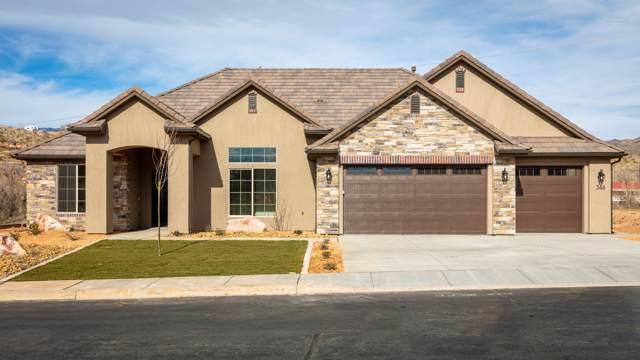 344 W 900 N, La Verkin, UT 84745 (MLS #20-210534) :: The Real Estate Collective