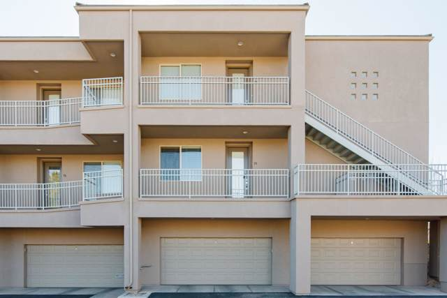 225 N Country #75, St George, UT 84770 (MLS #20-210539) :: Remax First Realty