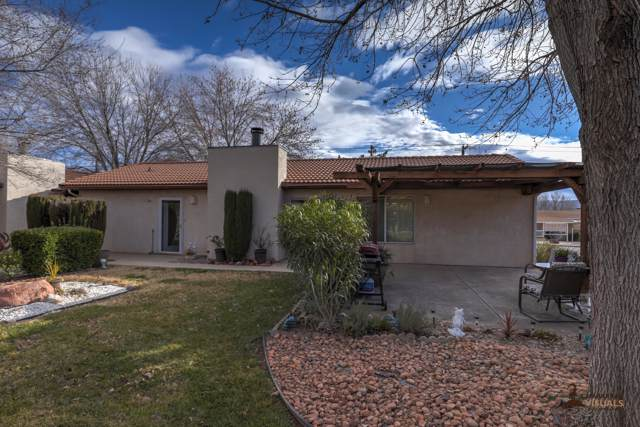 240 N Sunflower #48, St George, UT 84790 (MLS #20-210553) :: Remax First Realty