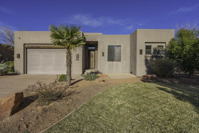 4962 Boulder View Dr, Hurricane, UT 84737 (MLS #20-210564) :: Remax First Realty
