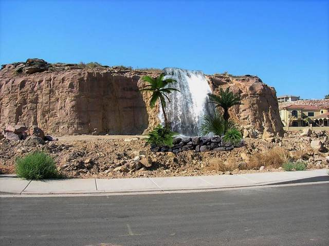 2520 E 1480 S Stone Cove Lot #23, St George, UT 84790 (MLS #20-210591) :: Langston-Shaw Realty Group