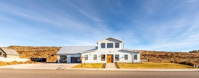 4103 S Little Valley Rd, St George, UT 84790 (MLS #20-210618) :: Platinum Real Estate Professionals PLLC