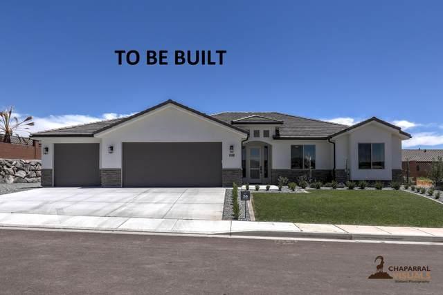 810 N Camino Pico, Washington, UT 84780 (MLS #20-210680) :: Remax First Realty