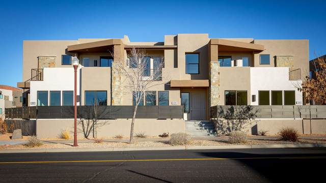2259 N Coral Canyon Blvd #23, Washington, UT 84780 (MLS #20-210770) :: The Real Estate Collective