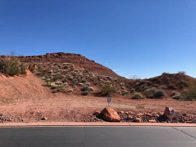 Magatsu Dr #41, St George, UT 84770 (MLS #20-210840) :: Diamond Group