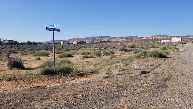 845 E Yankee Doodle Dr, Big Water, UT 84741 (MLS #20-210889) :: The Real Estate Collective