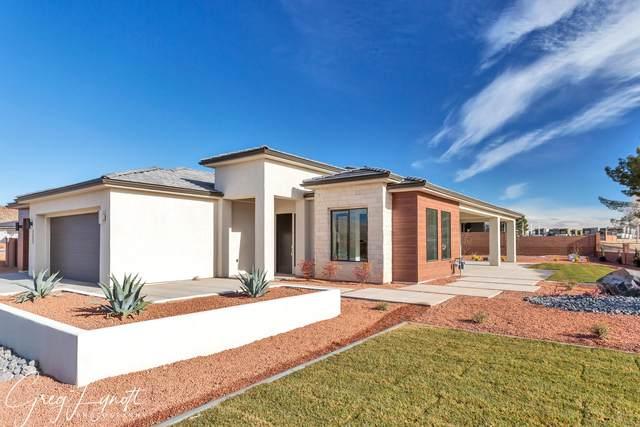 3225 Jacob Hamblin Circle Dr, St George, UT 84790 (MLS #20-210890) :: Platinum Real Estate Professionals PLLC