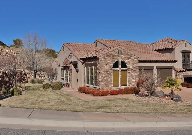 1144 W Province Way #146, St George, UT 84770 (MLS #20-210892) :: The Real Estate Collective
