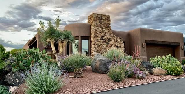 1500 E Split Rock #72, Ivins, UT 84738 (MLS #20-210925) :: The Real Estate Collective