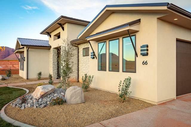66 N Arrowhead Lane, Ivins, UT 84738 (MLS #20-210963) :: Platinum Real Estate Professionals PLLC