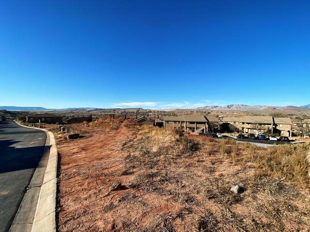 1210 W Indian Hills Drive #1, St George, UT 84770 (MLS #20-210979) :: The Real Estate Collective
