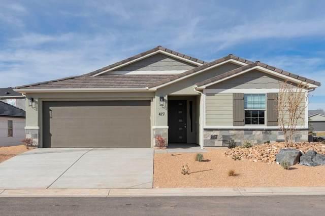 427 N Ladera Dr, Washington, UT 84780 (MLS #20-211016) :: Platinum Real Estate Professionals PLLC