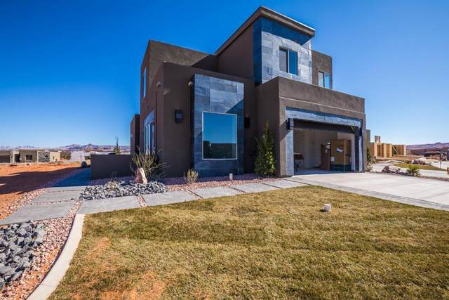 3219 S Dyami View, Hurricane, UT 84737 (MLS #20-211021) :: The Real Estate Collective