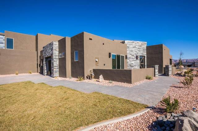 3221 S Retreat Dr, Hurricane, UT 84737 (MLS #20-211022) :: The Real Estate Collective