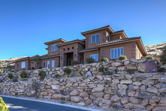 2255 S Hill Rd #13, St George, UT 84790 (MLS #20-211036) :: Diamond Group