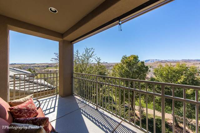225 N Country Lane #69, St George, UT 84770 (MLS #20-211059) :: Remax First Realty