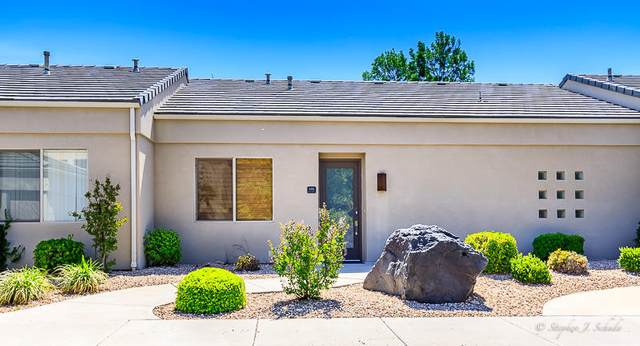 225 N Country Ln #110, St George, UT 84770 (MLS #20-211070) :: Remax First Realty