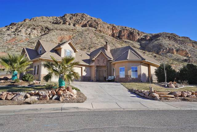 2153 Angel Heights Dr, Hurricane, UT 84737 (MLS #20-211086) :: Remax First Realty