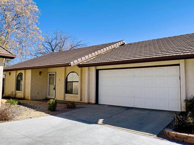 465 S Main St #5, St George, UT 84770 (MLS #20-211093) :: Remax First Realty