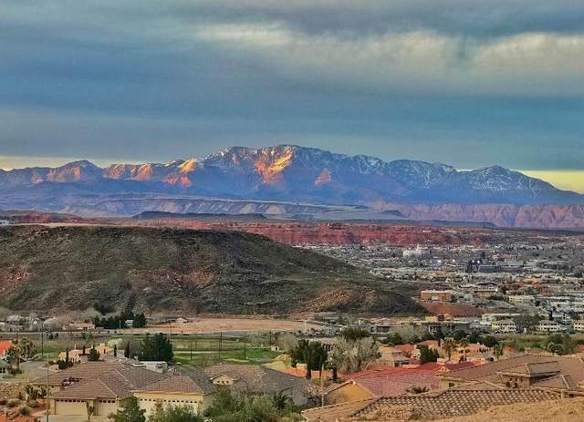 550 W Windsor Dr #15, St George, UT 84770 (MLS #20-211100) :: Remax First Realty