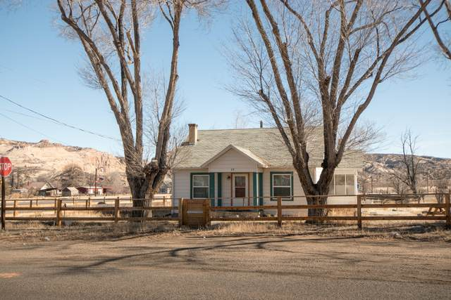 25 S 200 E, Escalante, UT 84726 (MLS #20-211127) :: The Real Estate Collective