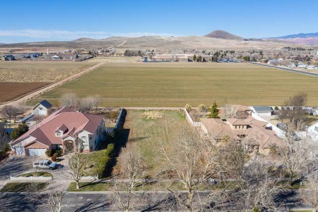 1398 S 325 W, Hurricane, UT 84737 (MLS #20-211131) :: Remax First Realty