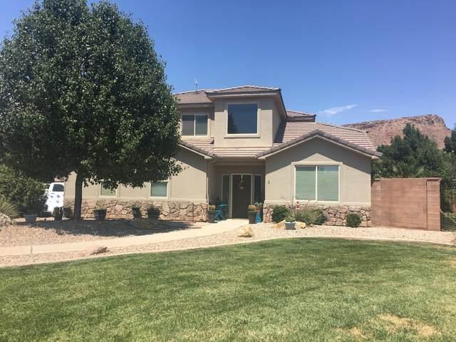 1160 S Washington Fields Rd #1, Washington, UT 84780 (MLS #20-211172) :: Platinum Real Estate Professionals PLLC