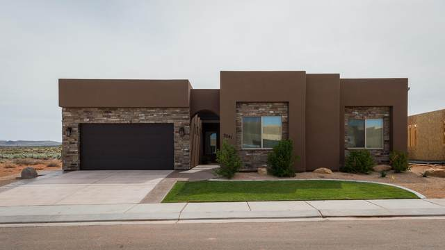 3181 S 4900 W, Hurricane, UT 84737 (MLS #20-211175) :: Platinum Real Estate Professionals PLLC