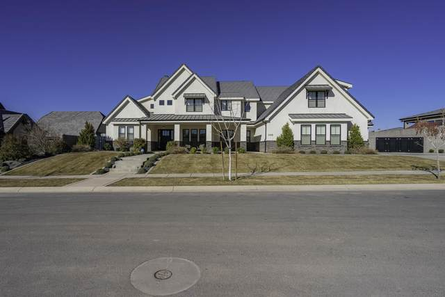 2459 E 3995 S, St George, UT 84790 (MLS #20-211183) :: Remax First Realty