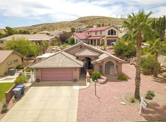 680 E Vermillion Ave, St George, UT 84790 (MLS #20-211184) :: Remax First Realty
