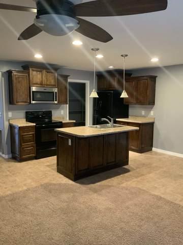 1000 E Bluff View #48, Washington, UT 84780 (MLS #20-211199) :: Platinum Real Estate Professionals PLLC