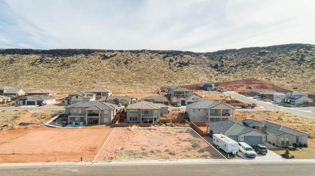 2805 S 3300 W F-86, Hurricane, UT 84737 (MLS #20-211234) :: Remax First Realty
