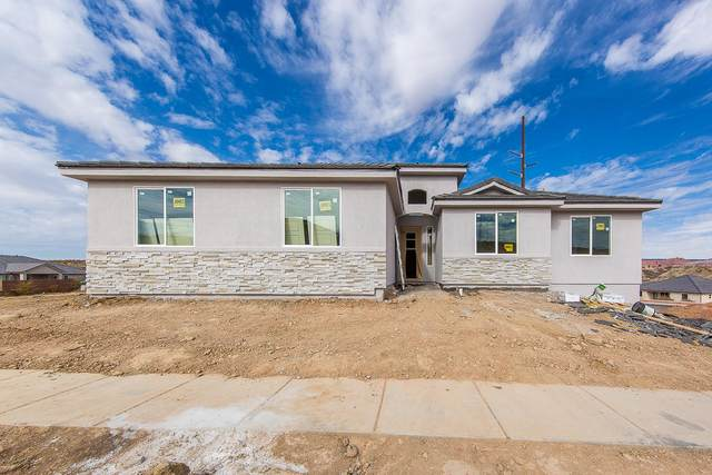 4020 Colby Loop East, Santa Clara, UT 84765 (MLS #20-211240) :: Remax First Realty