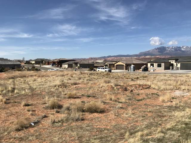 3480 W & 2610 S Dixie Springs C-129, Hurricane, UT 84737 (MLS #20-211246) :: Remax First Realty