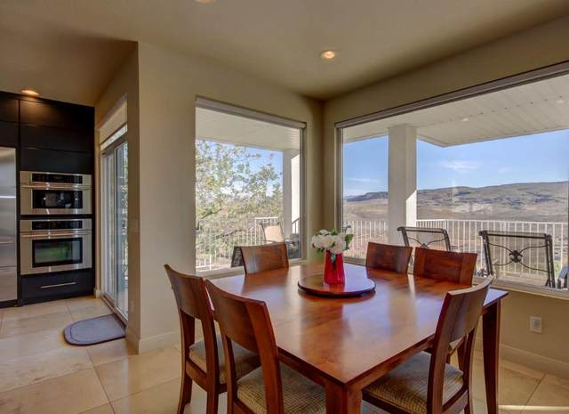 1845 W Canyon View #2007, St George, UT 84770 (MLS #20-211252) :: The Real Estate Collective