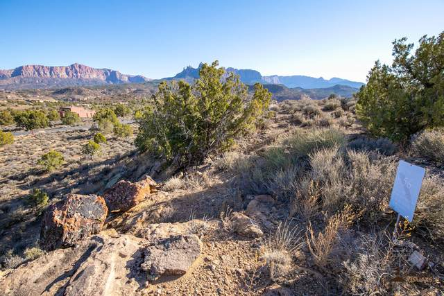 Anasazi Way #56, Springdale, UT 84767 (MLS #20-211293) :: Langston-Shaw Realty Group